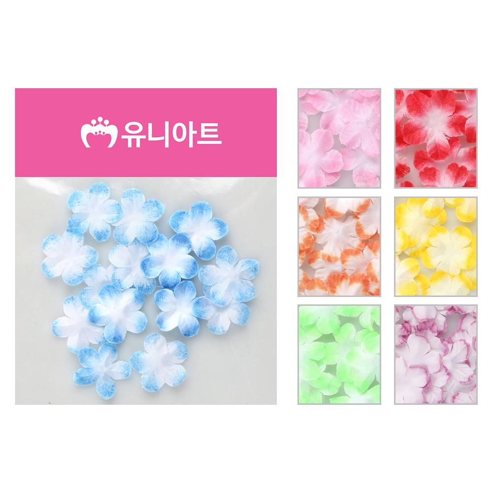 [아트공구][유니네2294]1000 싸리꽃 7색상